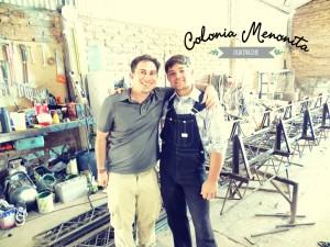 Colonia Menonita, una experiencia increíble!
